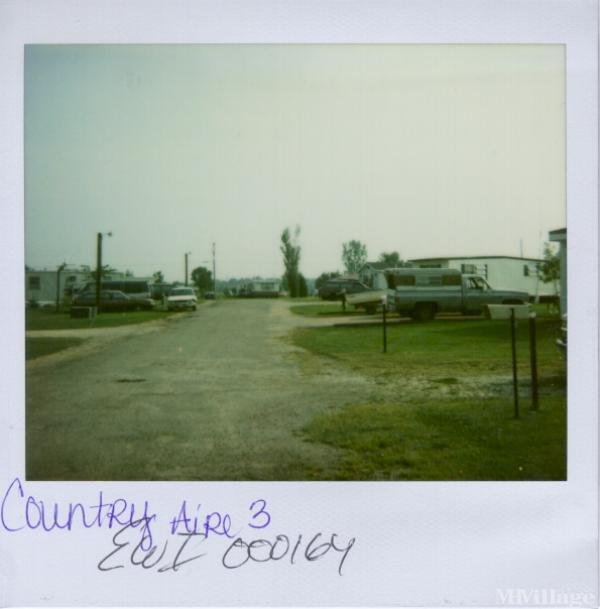 Photo of Country Aire #3, Mauston, WI