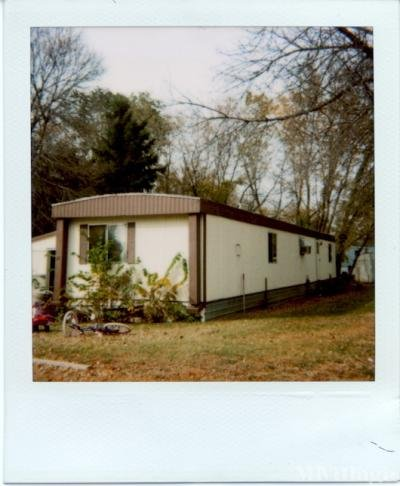 Mobile Home Park in River Falls WI