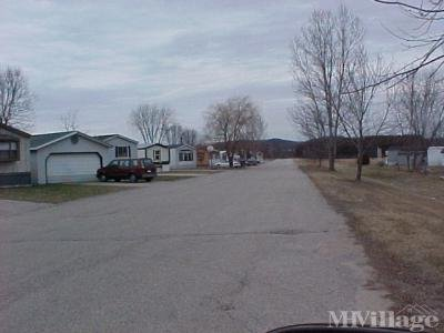 Mobile Home Park in Sparta WI