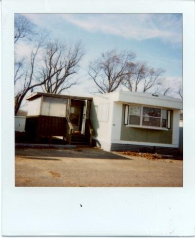 Mobile Home Park in New Richmond WI