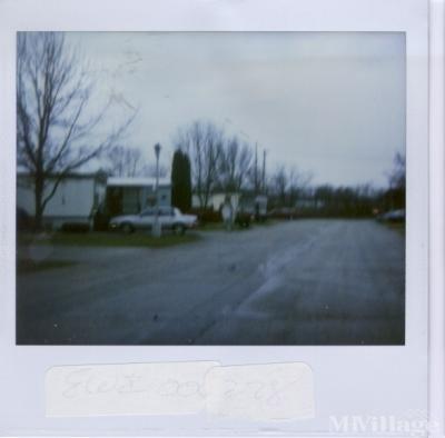 Mobile Home Park in Onalaska WI