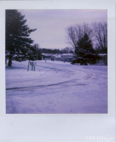 Mobile Home Park in Baldwin WI