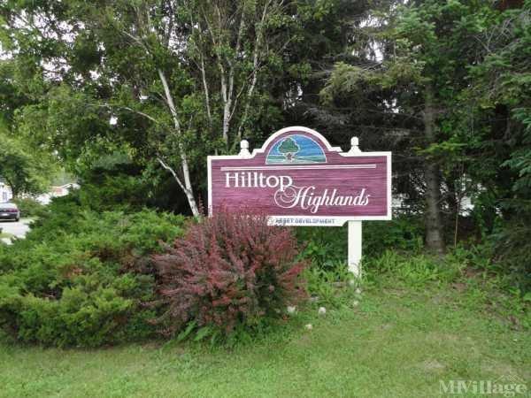Photo of Hilltop Highlands, Germantown, WI