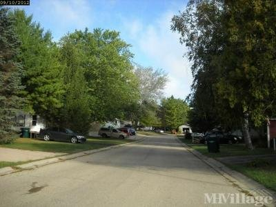 Meadowbrook Mobile Home Park Mobile Home Park in Iron ...