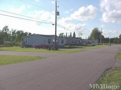 Mobile Home Park in Birnamwood WI