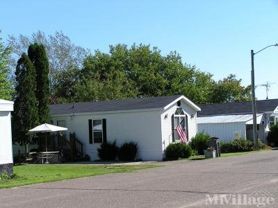 Mobile Home Park in Boyceville WI