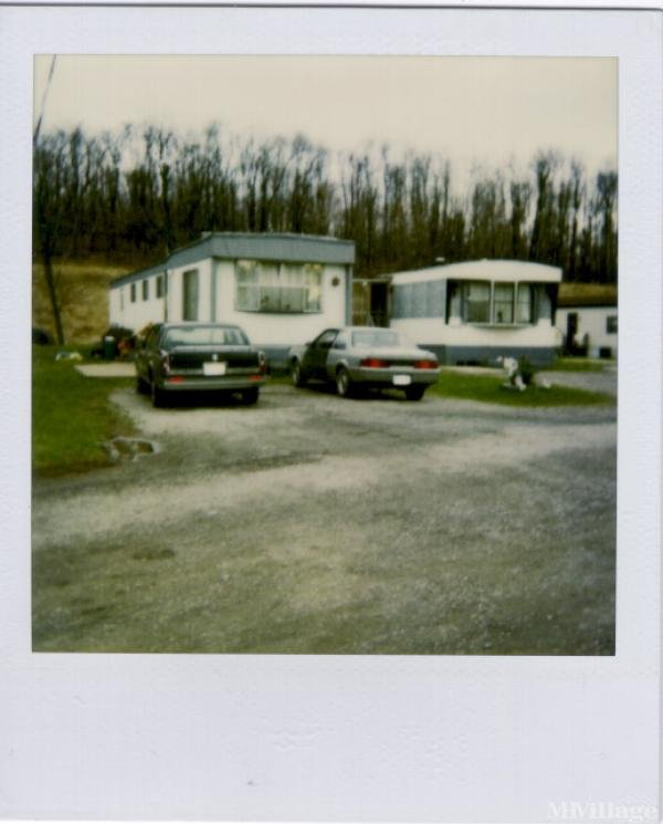 Photo of Deceasers Mobile Home Park (Kerns Mhp), Colliers WV