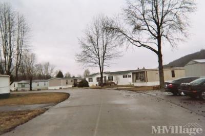 Mobile Home Park in Eleanor WV