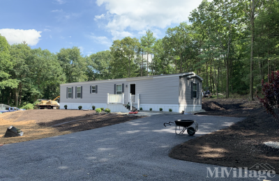 Mobile Home Park in Stroudsburg PA