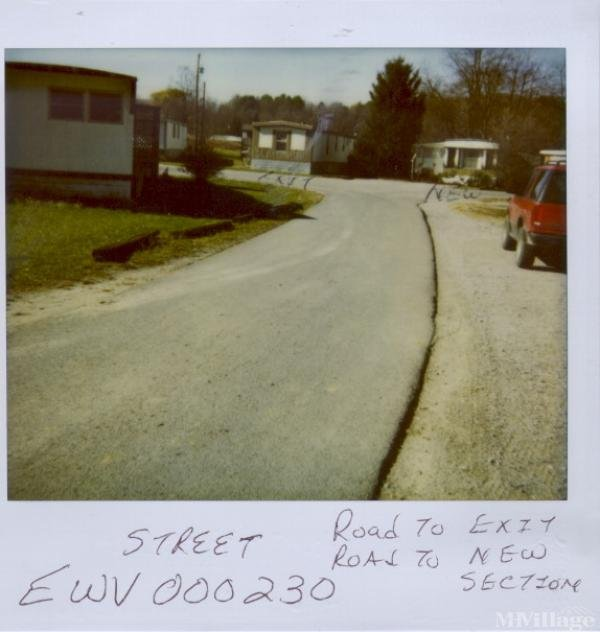 Photo of Heavner Acres Mobile Home Court, Elkins WV