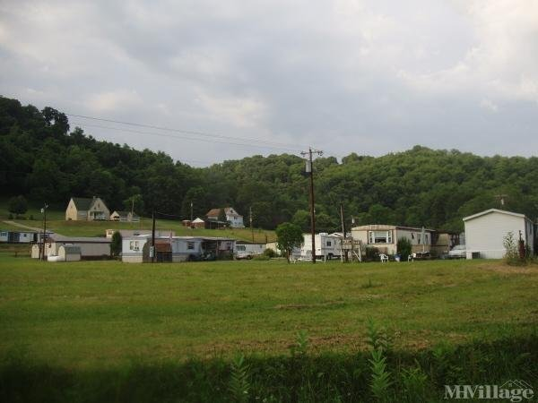 Photo of Hill's Trailer Court, Weirton WV