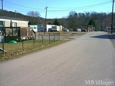 Mobile Home Park in Elkview WV