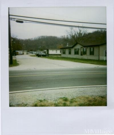 Mobile Home Park in Mineral Wells WV