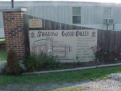 Shadow Wood Valley Mobile Home Park