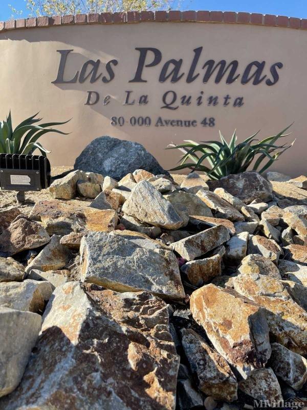 Photo of Las Palmas De La Quinta, Indio, CA