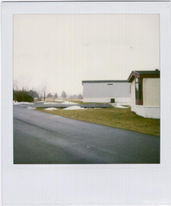 White Oak Mobile Home Estates Mobile Home Park in Bluefield, WV