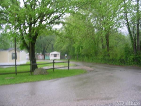 Photo of Huffmans Mobile Home Park, Saint Albans WV