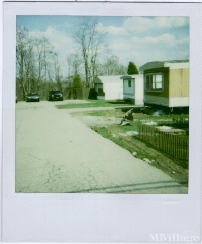 Mobile Home Park in Valley Grove WV