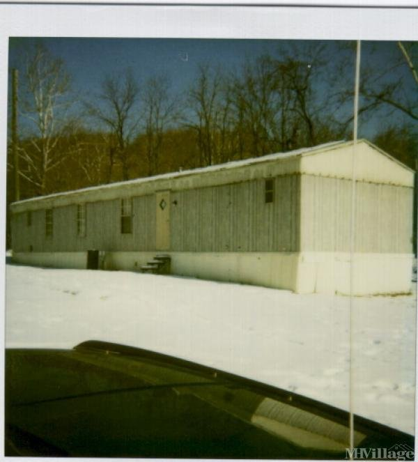 Photo of Meadowland Mobile Home Park, Wheeling WV