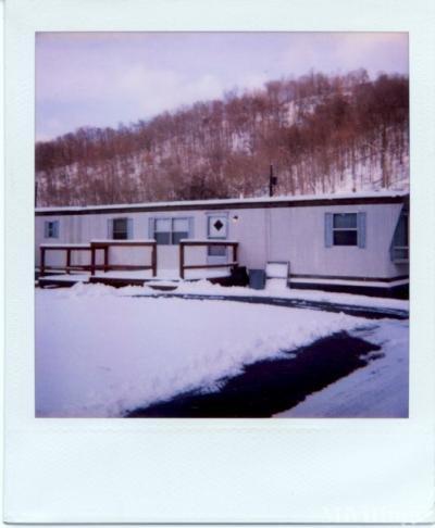 Mobile Home Park in Glen Dale WV