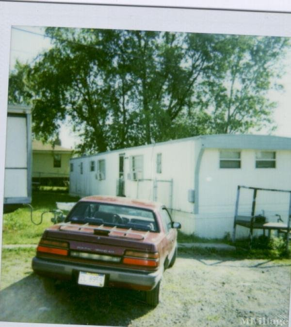 Photo of Chadwell Trailer Park, Follansbee WV