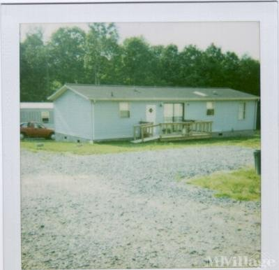 Mobile Home Park in Pool WV