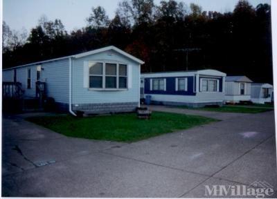 Mobile Home Park in Huntington WV