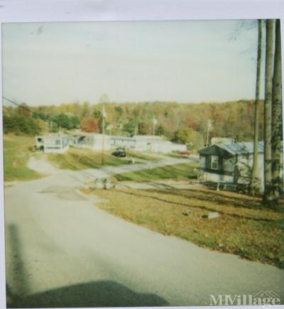 Mobile Home Park in Parkersburg WV