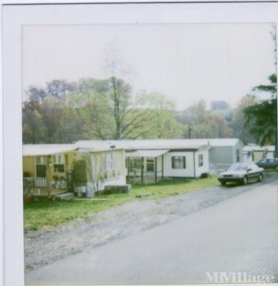 Mobile Home Park in Kingwood WV