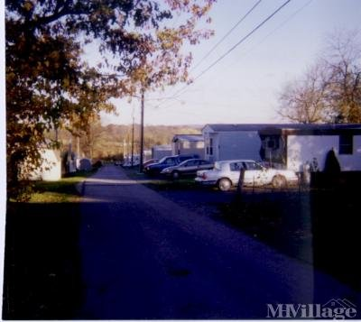 Mobile Home Park in Kearneysville WV