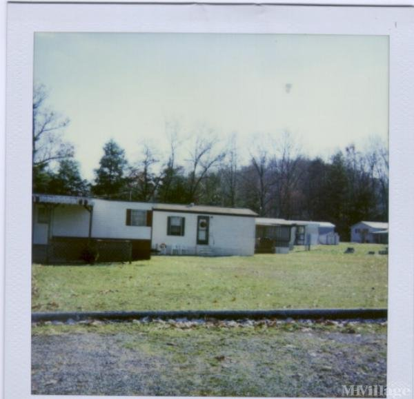Tall Pines Mobile Home Park in Fairmont, WV
