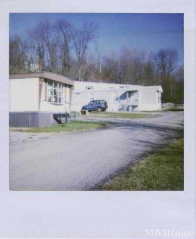 Mobile Home Park in Fairmont WV