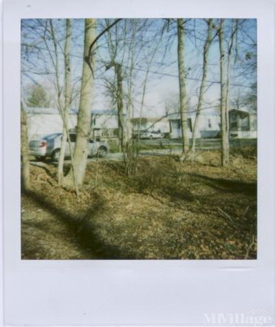 Mobile Home Park in Scott Depot WV