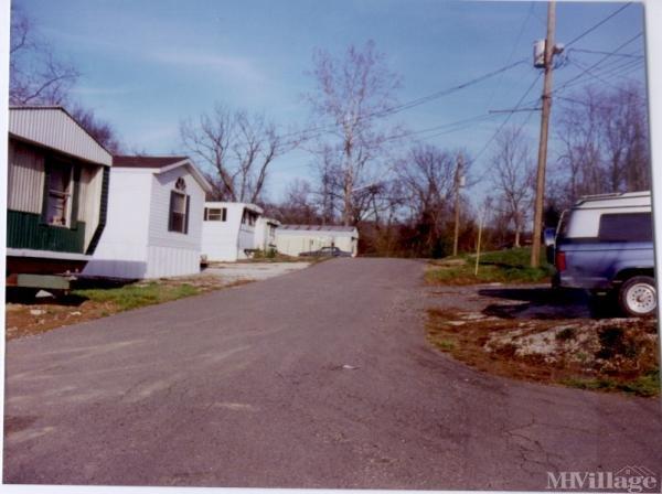 Photo of Scott Hutchinson Mobile Home Park, Huntington WV