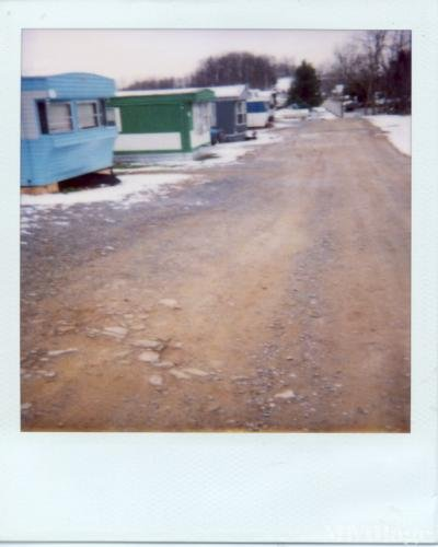 Mobile Home Park in Sutton WV