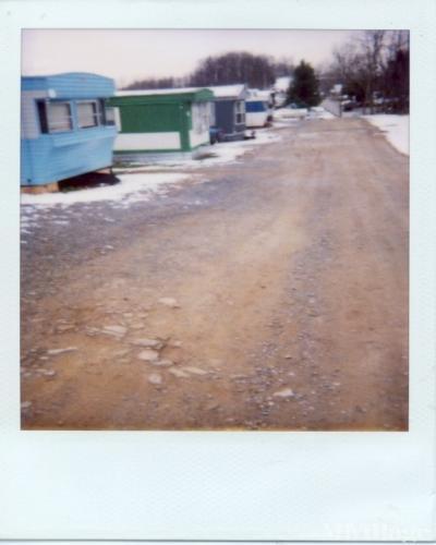 Mobile Home Park in Sutton WV