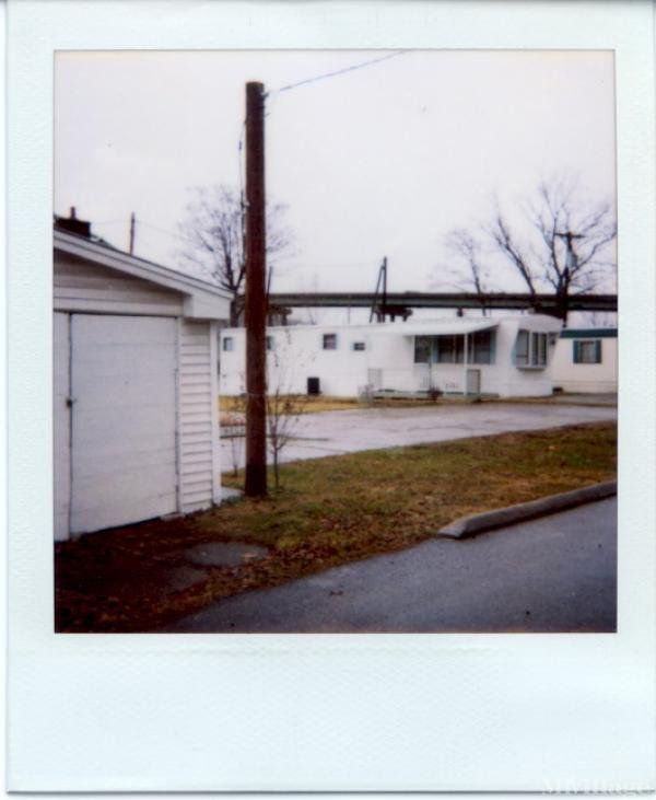 Rudy's Mobile Home Park Mobile Home Park in Moundsville, WV
