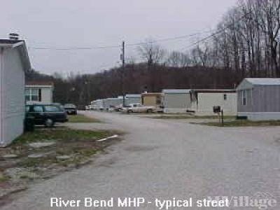 Mobile Home Park in Huntington WV