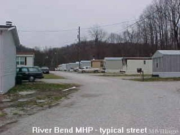 Riverbend Mobile Home Park in Huntington, WV