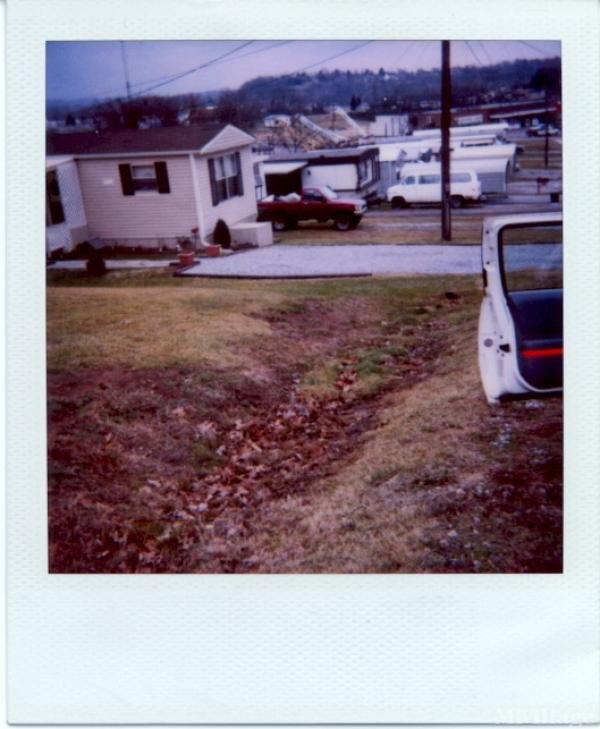 Busch's Mobile Home park Mobile Home Park in Parkersburg, WV