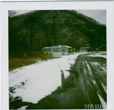 Mobile Home Park in Wharton WV