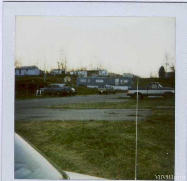 Photo of Aqua Isles Mobile Home Park, Parkersburg WV