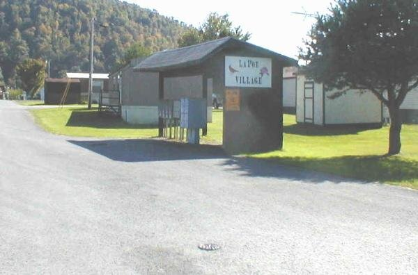 Photo of Lapoe Mobile Home Park, Core WV