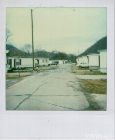 Mobile Home Park in Shrewsbury WV