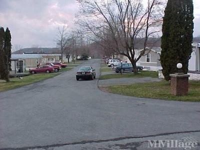 Mobile Home Park in Daniels WV