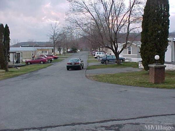 Photo of Chestnut Lane MH Court, Daniels WV