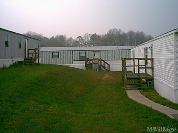 Photo of Knottingham, Scott Depot WV