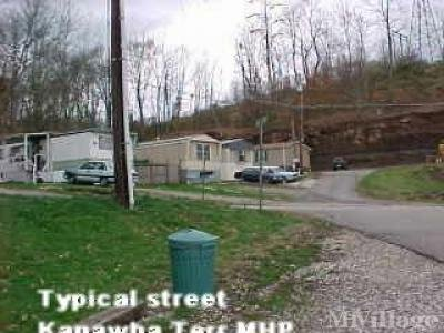 Mobile Home Park in Saint Albans WV