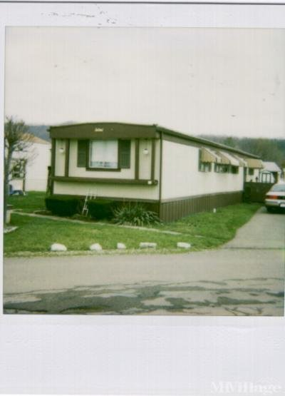 Mobile Home Park in Moundsville WV