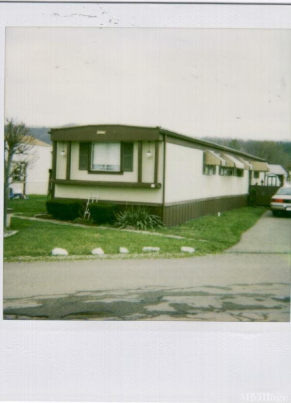 Aaa Mobile Home Park Mobile Home Park in Moundsville, WV